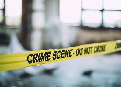 Murder, Attempted Murder, Homicide