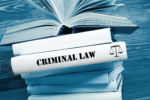 Criminal Law Books